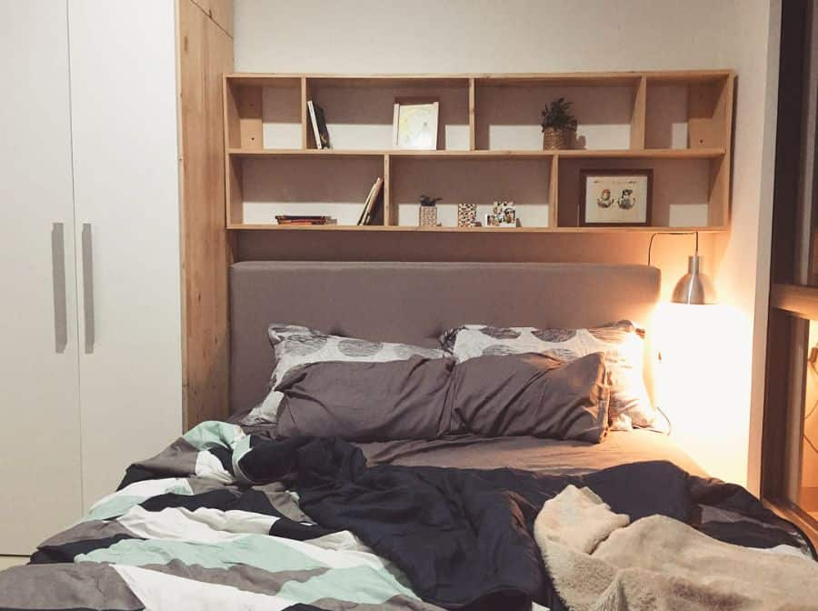 Modern Tiny Bedroom Ideas Studiokayu