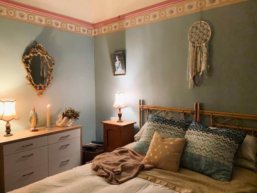 modern vintage bedroom ideas spannerbannanervintage
