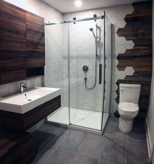 Modern Walk In Shower Enclosures