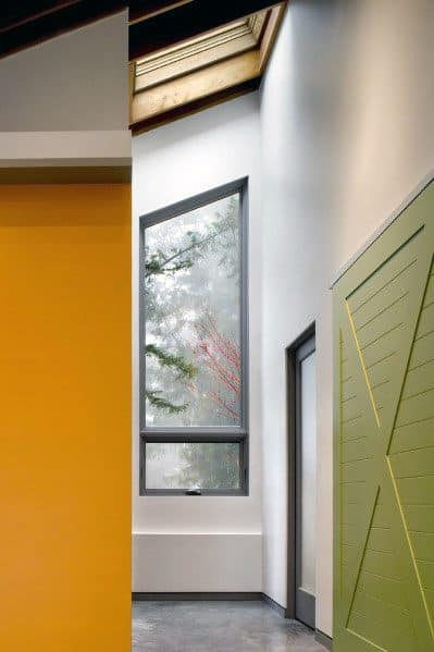 Baseboard And Trim Color Ideas