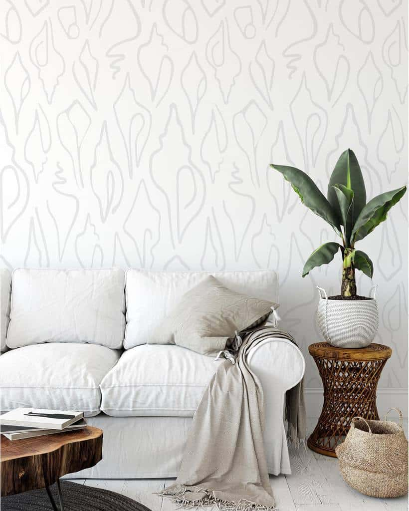 Modern Wall Covering Ideas
