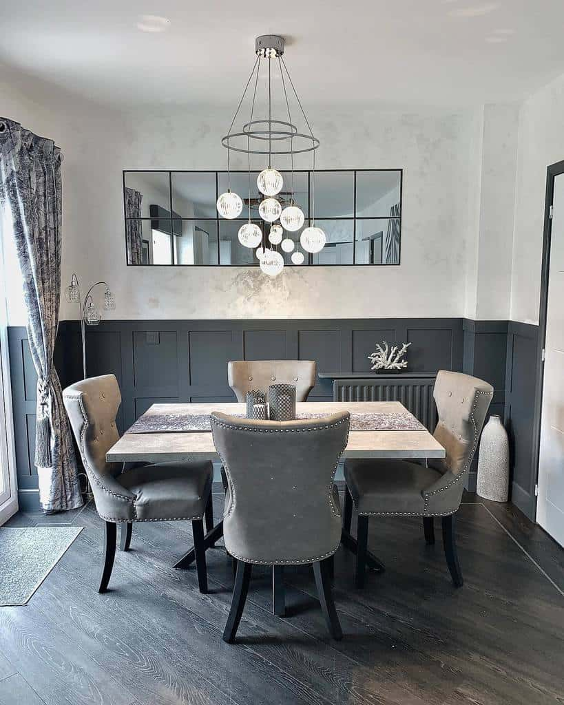 modern wall paneling ideas our.millerhome