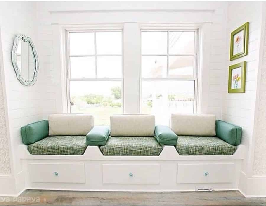 The Top 40 Best Window Seat Ideas – Interior Home and Design