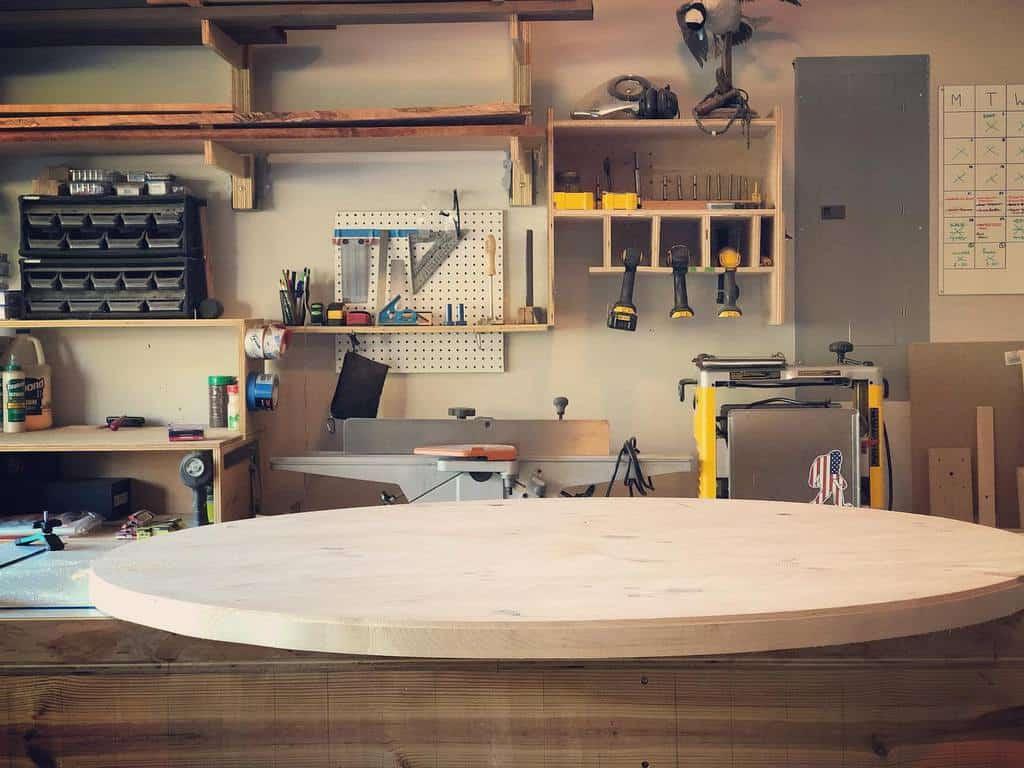 modern work bench ideas broken_wing_wood_studio