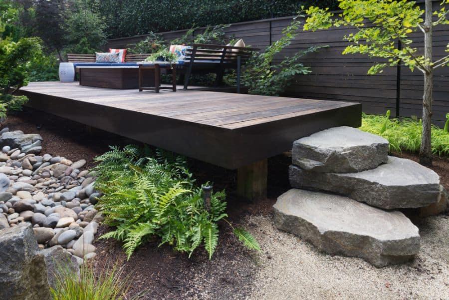 modern zen garden ideas 1