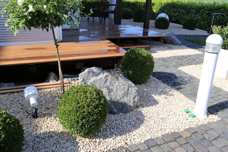 modern zen garden ideas 2