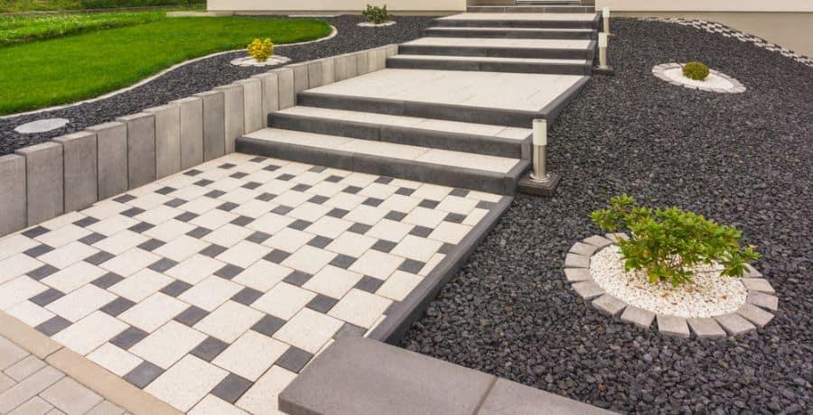 modern zen garden ideas 4