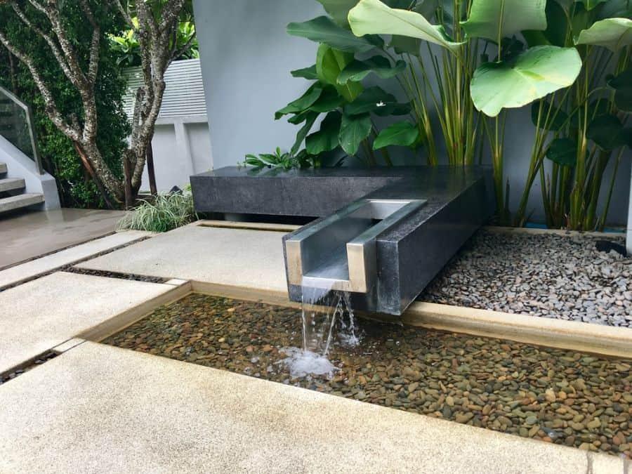 modern zen garden ideas 5