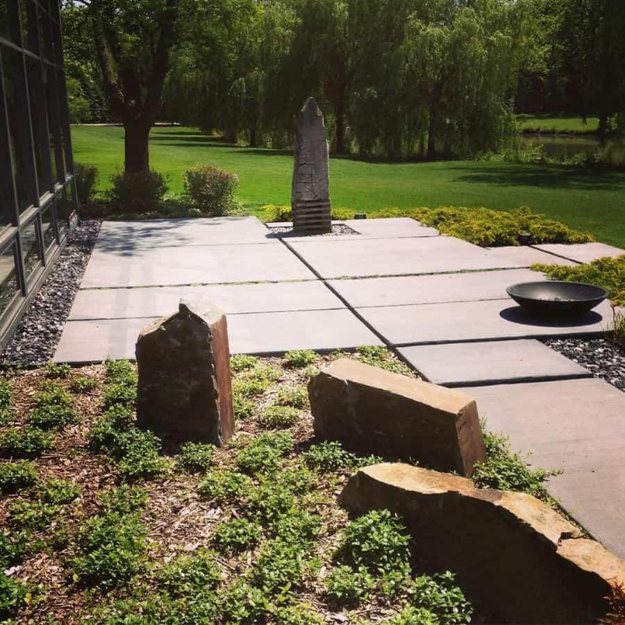 modern zen garden ideas mum_modern_landscapes