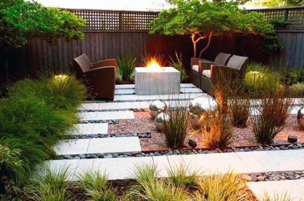 Modernist Landscape Design