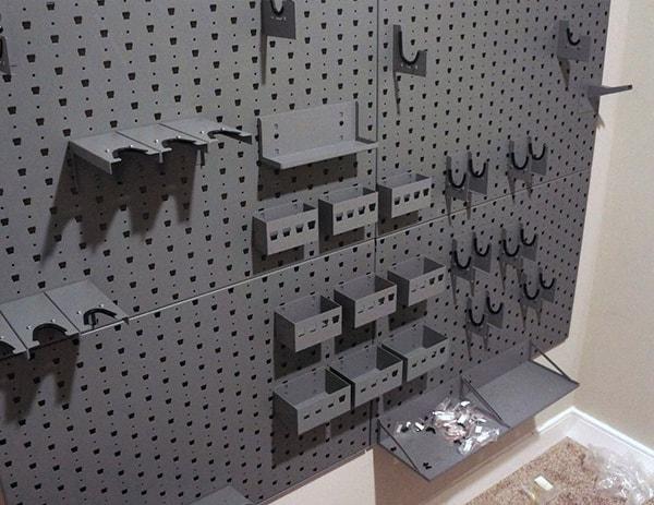 Modular Gun Rack System By Gallow Tech