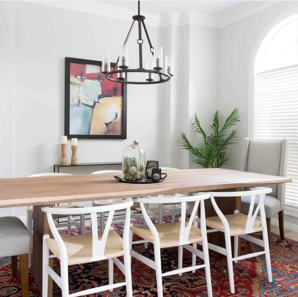 molding dining room wall decor ideas lauren.ramirez.atx