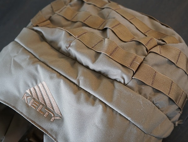 Molle Top Panel Kelty Eagle Backpack