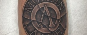 Top 33 Molon Labe Tattoos [2020 Inspiration Guide]