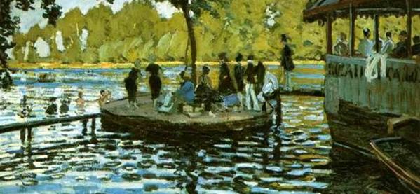 Monet Famous Failures