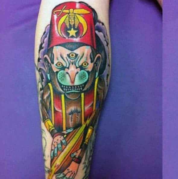 http://nextluxury.com/wp-content/uploads/monkey-shriner-masonic-mens-leg-tattoo.jpg