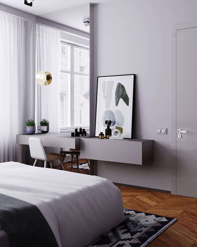 monochrome apartment bedroom ideas kovalevnikita.ru