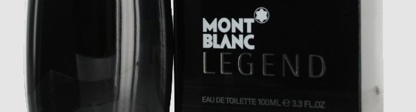 Montblanc Legend Cologne For Men