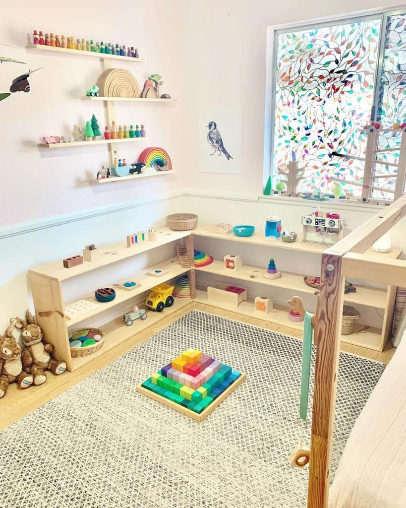 Montessori Playroom Ideas Montessori Me