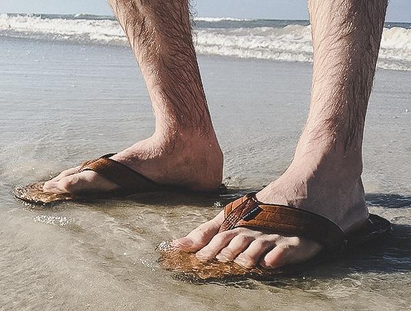Most Comfortable Mens Sandals Hari Mari X Nokona Field Test Review