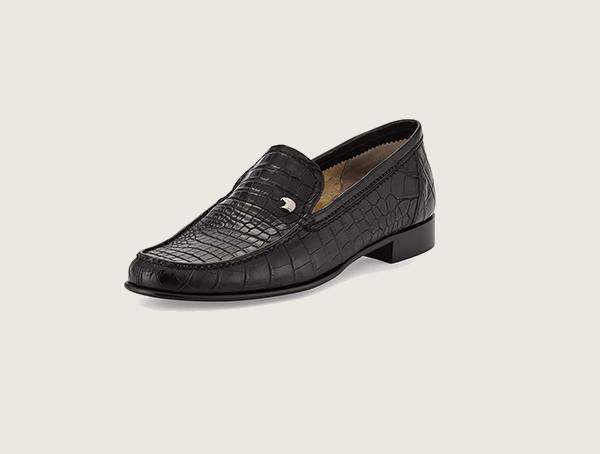 men high end shoes