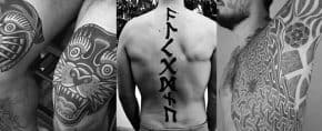 Top 15 Most Painful Places To Get A Tattoo – Where It Hurts The Worst