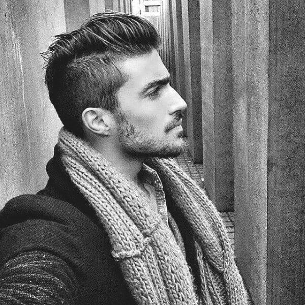 Most Stylish Haircuts For Men Of Pompadour