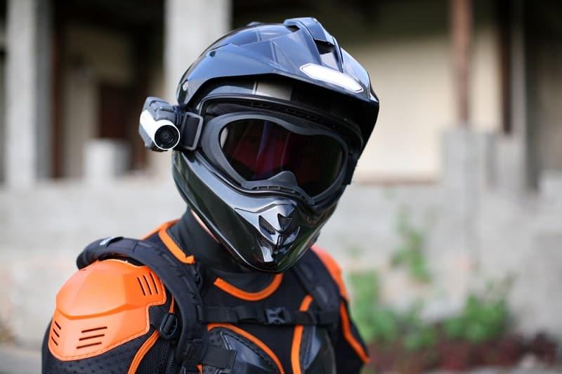 The 7 Best Motorcycle Helmet Cameras in 2021