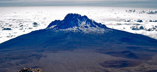 Mount Koscuiszko Summit