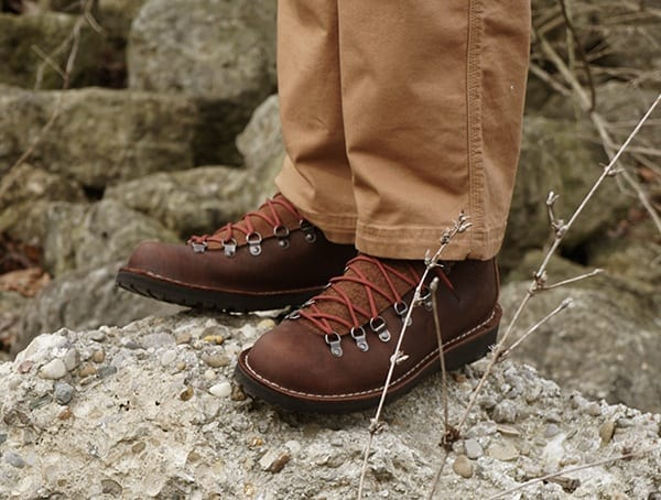 Mountain Pass Danner Outdoor Hiking Boots For Men