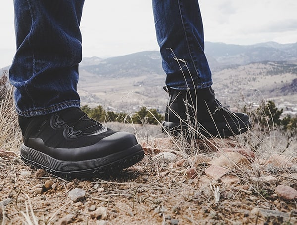 Mountains Colorado Field Test Under Armour Fat Tire Gore Tex Hiking Boots Review