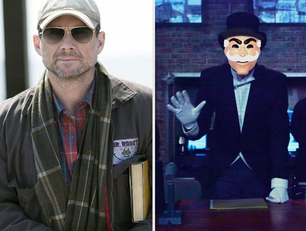 Mr Robot Best Halloween Costumes For Men