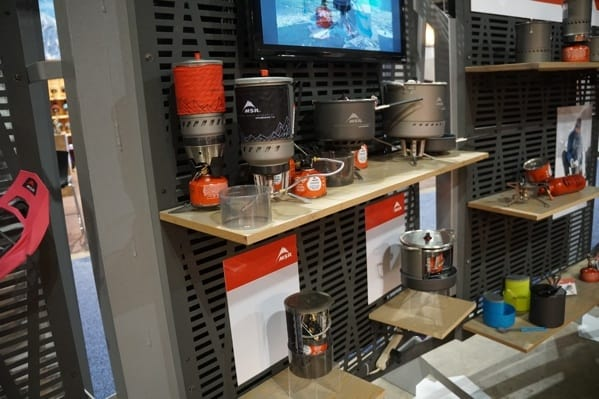 Msr Camping Stoves