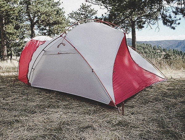 Msr Hubba Tour 3 Person Tent Review