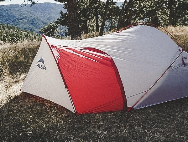 Msr Hubba Tour 3 Tent Outdoor Review