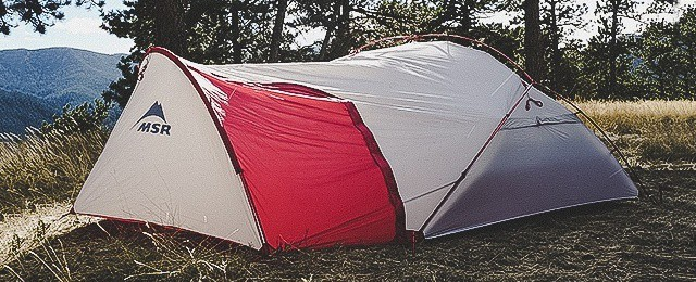 MSR Hubba Tour 3 Tent Review – Three Person Backcountry Tent