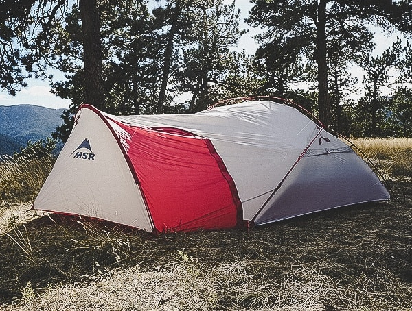 Msr Hubba Tour 3 Tent Reviews