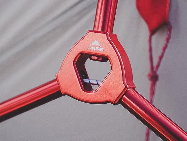 Msr Hubba Tour 3 Tentexoskeleton Frame