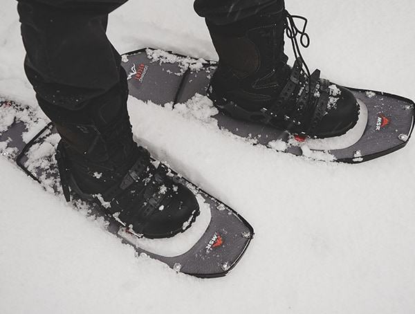 Msr Lightning Ascent Snowshoes Review