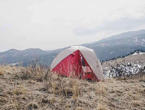 Msr Mutha Hubba Nx 3 Person Backpacking Tent Reviews