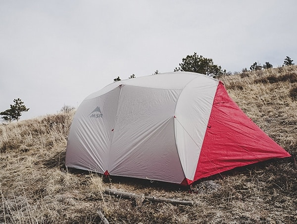Msr Mutha Hubba Nx Tent Review