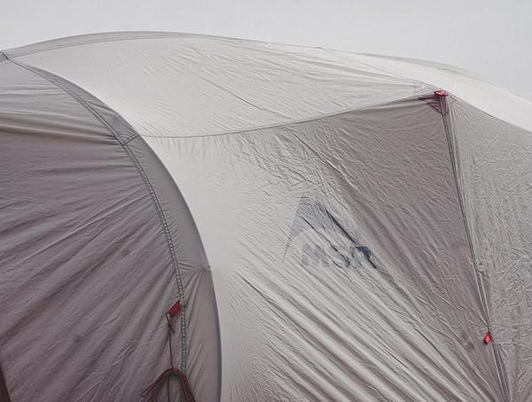 Msr Mutha Hubba Nx Ultralight Tent Review