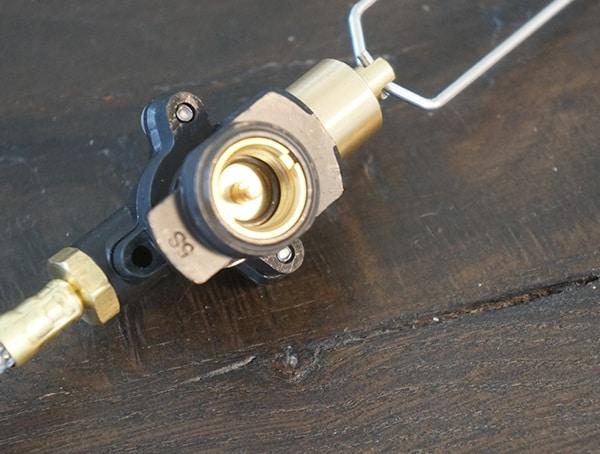 Msr Windburner Fuel Cansiter Connection