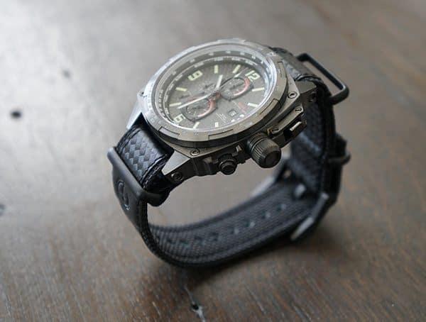 Mtm Special Ops Cobra Watch For Men