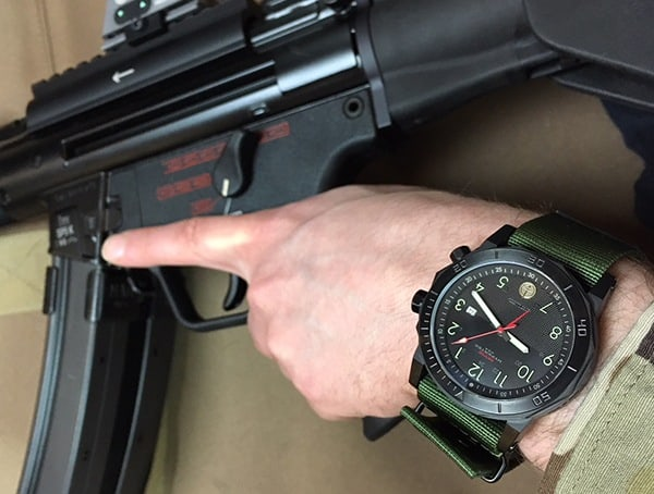 Mtm Special Ops Hypertec H 61 Mens Watches Review