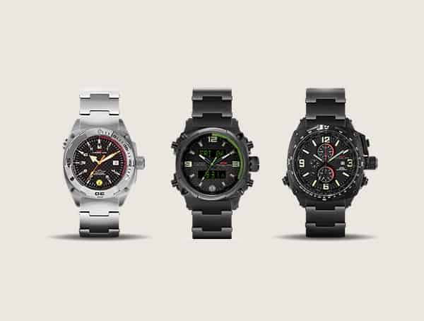 Mtm Special Ops Watches Collection For Men