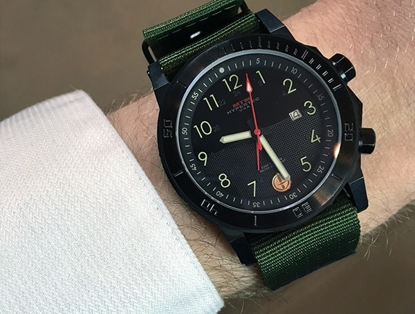 Mtm Special Ops Watches Review