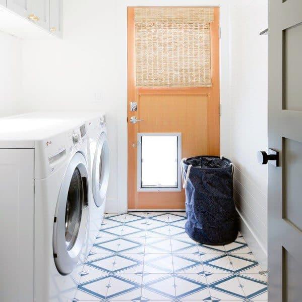 Mud Room Doggy Door Home Ideas