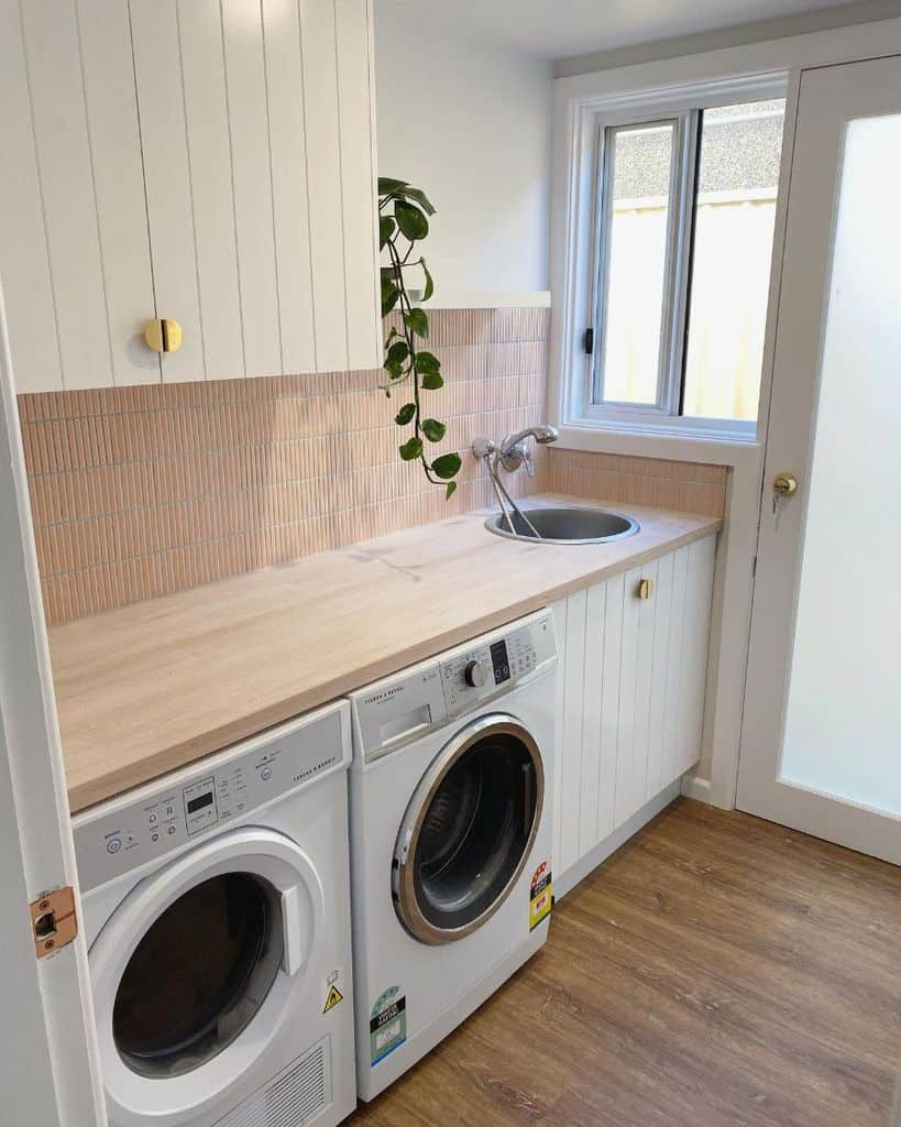 mud room laundry room cabinet ideas kelsiebutters