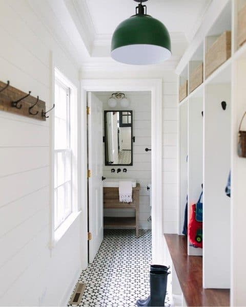Mudroom Cubby Ideas